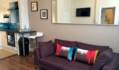 One Bedroom Apartment (London, SW1)